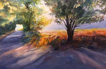 Michael Bullen - Artist image 1