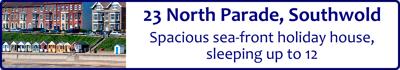 23 North Parade
