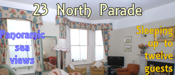 23 North Parade, Southwold