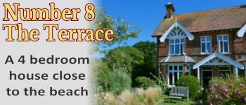 no.8 The Terrace, Walberswick