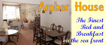 Amber House Bed and Breakfast, Southwold