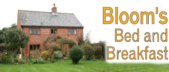 Bloom's Bed and Breakfast