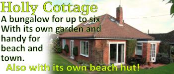 Holly Cottage, Southwold