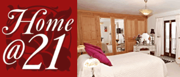 Home@21 Southwold - Bed and Breakfast