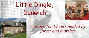 Little Dingle, Dunwich