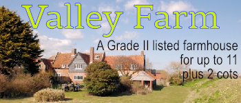 Valley Farm, Walberswick