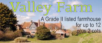Valley Farm, Walberswick