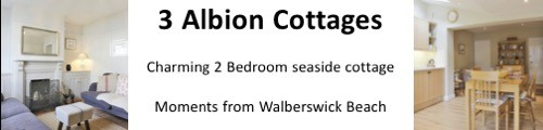 3 Albion Cottages
