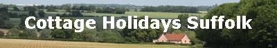 Cottage Holidays Suffolk