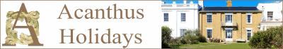 Acanthus Holidays