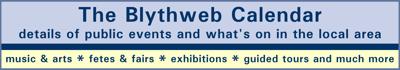 The Blythweb Calendar
