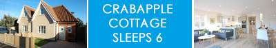 Crabapple Cottage