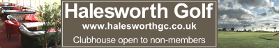 Halesworth Golf Club ~ Clubhouse
