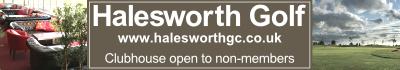 Halesworth Golf Club