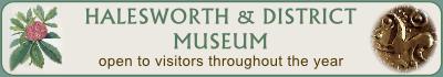 Halesworth & District Museum