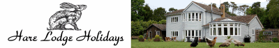 Hare Lodge Holidays