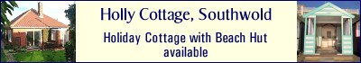 Holly Cottage