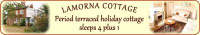 Lamorna Cottage