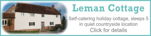 Leman Cottage