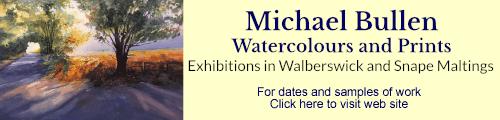 Michael Bullen Banner