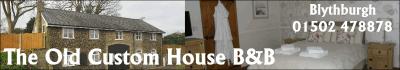 Old Custom House B&B