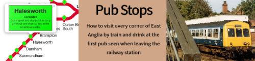 Pub Stops