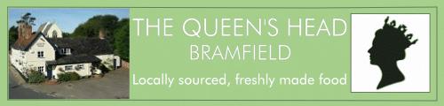 The Queen's Head, Bramfield