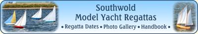 Southwold Model Yacht Regattas