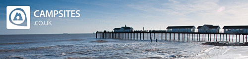 Campsites.co.uk - Suffolk Heritage Coast