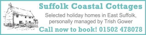 Suffolk Coastal Cottages