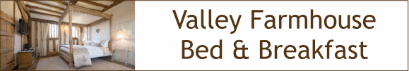 Valley Farmhouse B&B