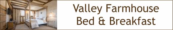Valley Farmhouse B&B