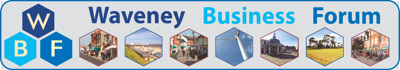 Waveney Business Forum Banner
