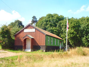 Blythburgh Village Hall