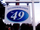 Number 49 Bed & Breakfast