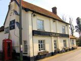 The Lord Nelson Inn Bed & Breakfast