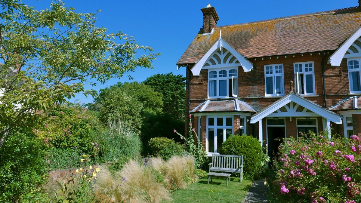8 the terrace walberswick self catering