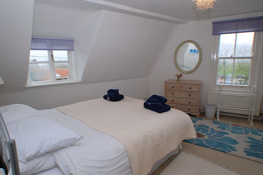 The Retreat Self Catering Southwold