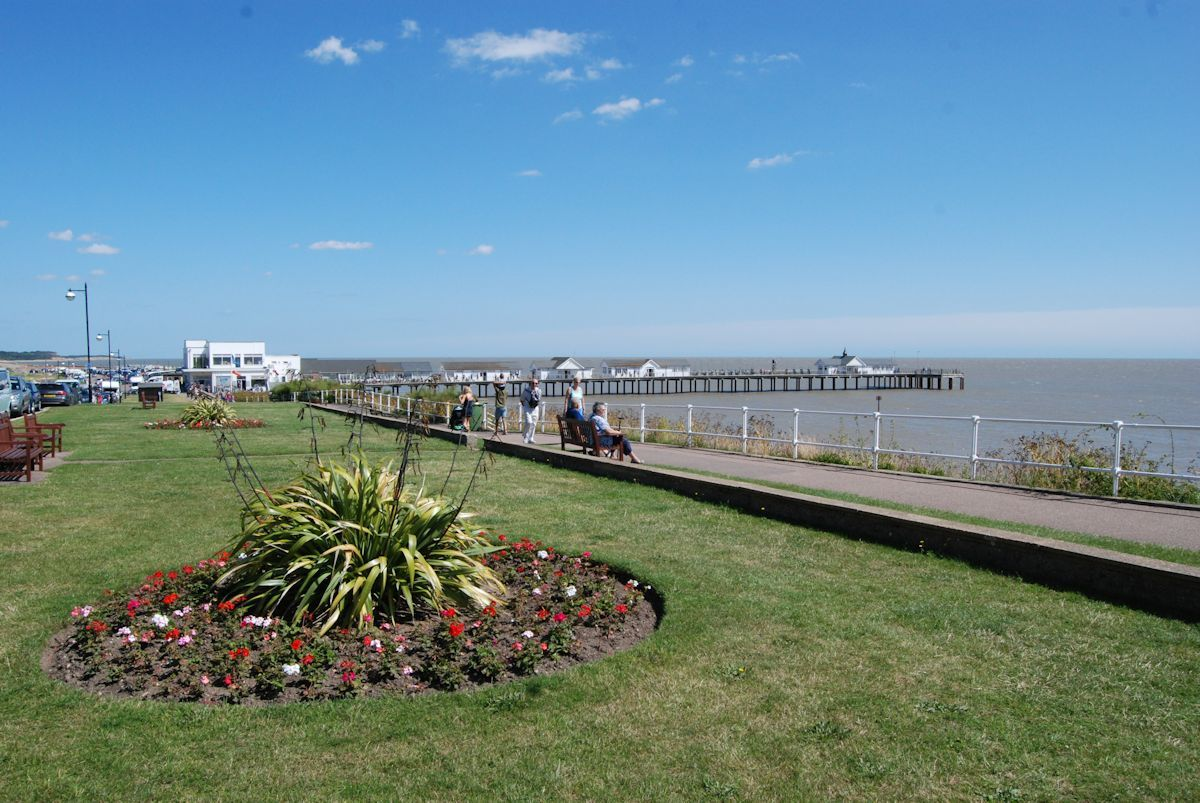 Amber Bed And Breakfast Southwold